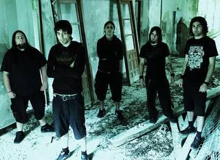 Runba, pop-rocka, 70eko hamarkadako rocka eta metal musika gaur Espaloian