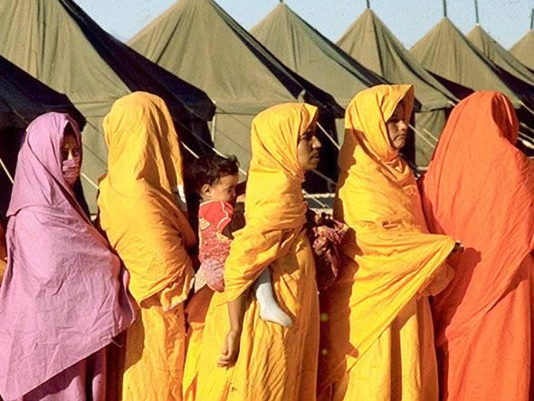 Sahararen gaineko bideo dokumental zikloa antolatu du Iesbaa elkarteak