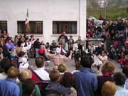 San Blas jaiak 2007, egitaraua