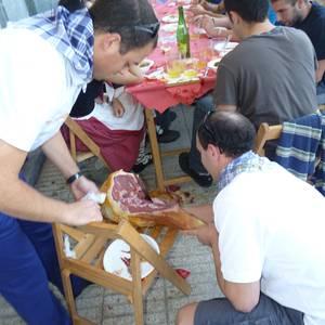 Sanpedroak 2011: Herri bazkaria