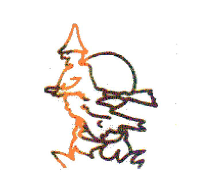 'Sorginen' bazkarirako izenematea, eguaztenera arte