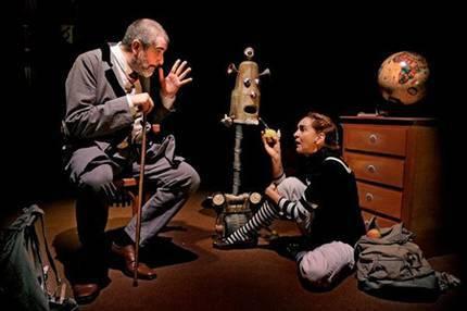 'Julio Verneren azken abentura'