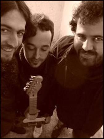 The Romanticos taldearen musika emanaldia gaur, Espoloian