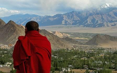 Tibeteko monjeek hitzaldia egingo dute Torresoroan