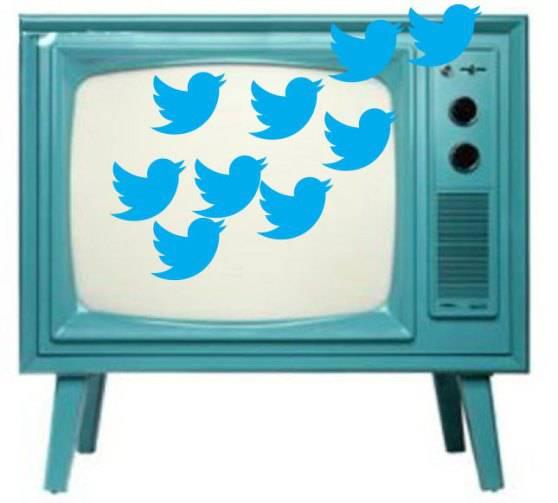 Twitter-ek telebista saioei buruzko txioen artean publizitatea txertatuko du