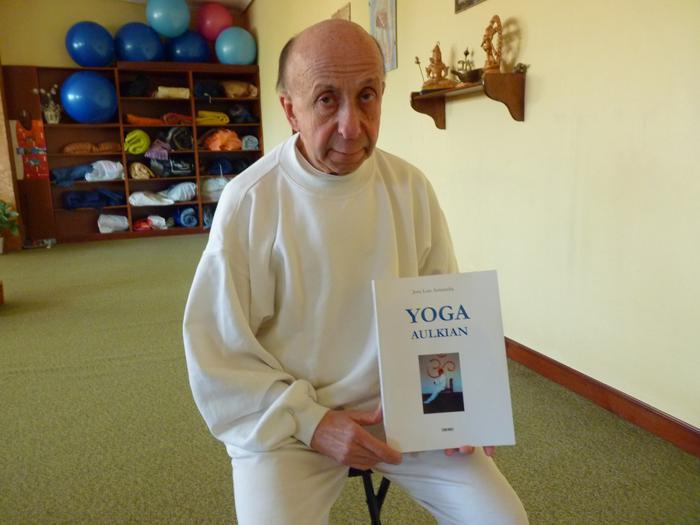 Yoga, aulkitik jaiki gabe