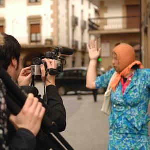Oñatiko film laburren rallya