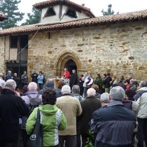 San Blas eguna 2011